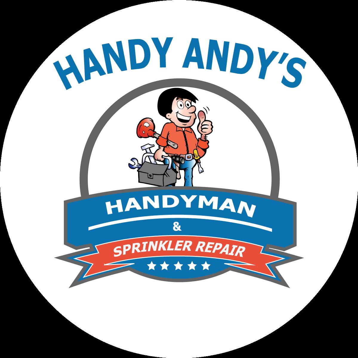 Handy Andy's Handyman & Sprinkler Repair
